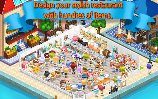 Hello Seafood 2 for Kakao 2.9.5 screenshots 8