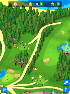 Idle Golf Club Manager Tycoon 0.9.0 screenshots 14