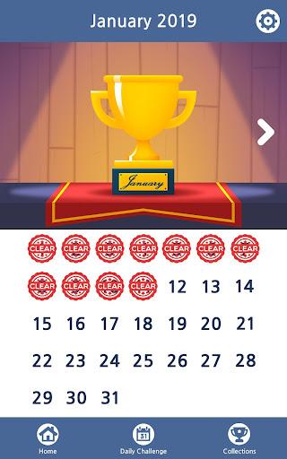 Sudoku : Evolve Your Brain  screenshots 11