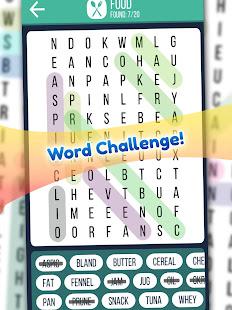 Word Search 2021 2.6 Screenshots 9