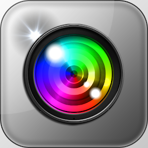 Silent Video Camera High Quality 6.7.2 (Premium) by Peace logo