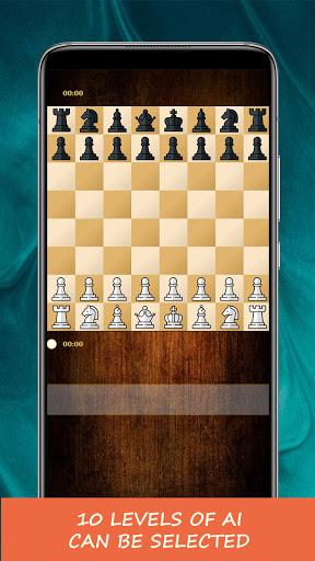 Chess - Classic Board Game apkdebit screenshots 4