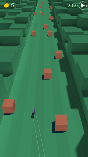 spink - fast endless runner screenshot 2