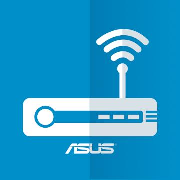 Screenshot 1 de ASUS Router para android