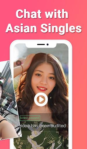 OE Match - Date, Chat & Meet Asian Singles  screenshots 2