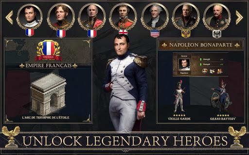 Rise of Napoleon: Empire War 0.6.1 screenshots 9