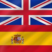 Spanish - English : Dictionary & Education