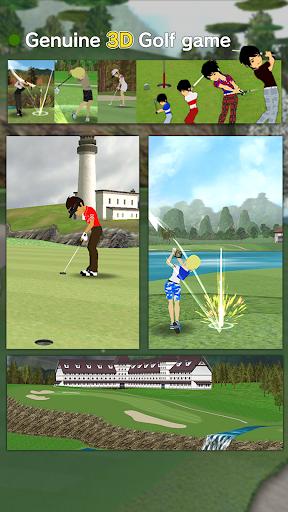 CHAMPION'S GOLF.jp 3.0.8 screenshots 3