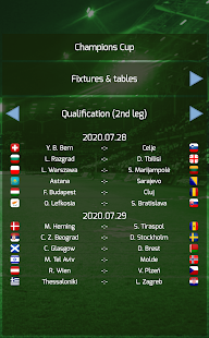 True Football 3 3.7 Screenshots 7