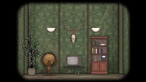 Cube Escape: Paradox  Screenshots 1