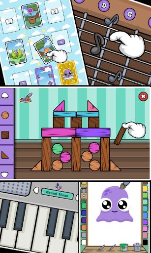 Moy 4 - Virtual Pet Game  Screenshots 10