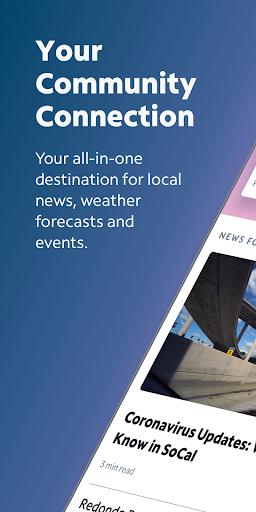 Spectrum News: Local Stories 2.0.26 screenshots 1