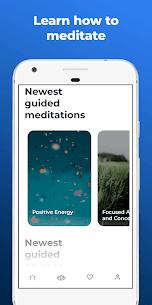Declutter The Mind Meditation MOD APK (Premium/SUBSCRIBED) 2
