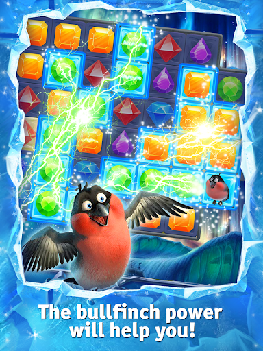 Snow Queen 2: Bird and Weasel 1.13 screenshots 2