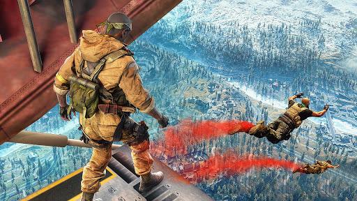 FPS Gun Games 3D Offline: New Action Games 2021 apktram screenshots 9