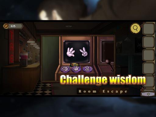 Dream Escape - Room Escape Game 1.0.2 screenshots 10