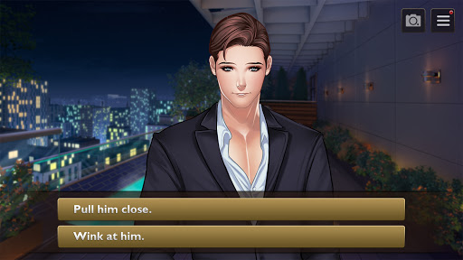 Is It Love? Ryan - Your virtual relationship android2mod screenshots 16