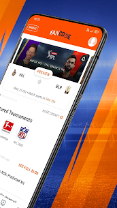 FanCode APK Download For Android 2