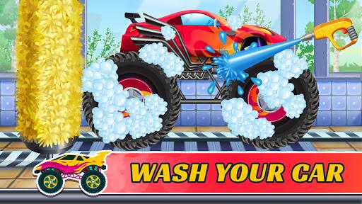 Monster Trucks: Racing Game for Kids Fun  screenshots 3