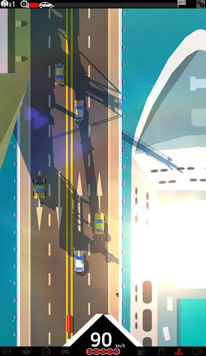 Télécharger Gratuit MiniMOW (Minimal Over Wheels) mod apk screenshots 1