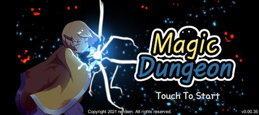 Magic Dungeon screenshots 1
