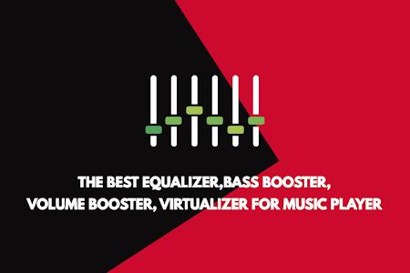 Offline Music Player - Equalizer Bass Booster 1.0
