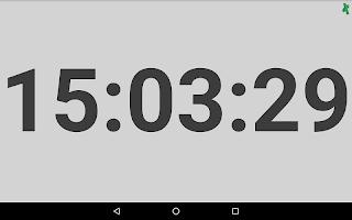 Go! - Start Clock