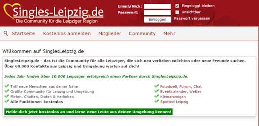 Aus leipzig singles a.bbi.com.tw