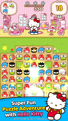 Hello Kitty Friends 1.9.0 screenshots 1