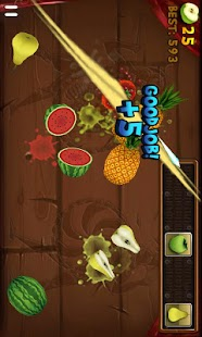 Fruit Slice Screenshot