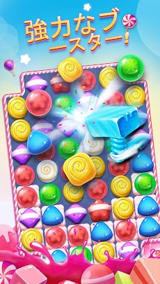 Candy Charming - 2021 Match 3 Puzzle Free Gamesのおすすめ画像2