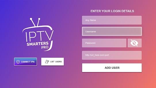 IPTV Smarters Pro MOD APK 3.0.9.6 (Ads Free) 10