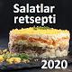 Salatlar retsepti Download for PC Windows 10/8/7