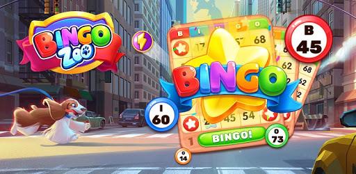 Bingo Zoo-Bingo Games! 1.13.0 screenshots 4