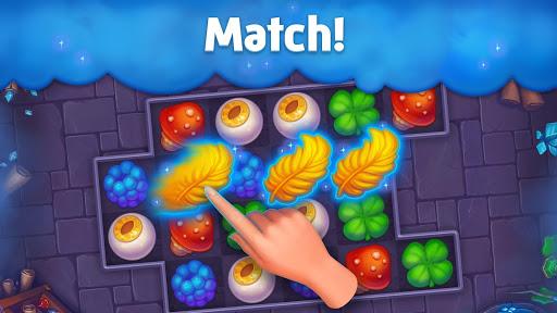 Spellmind - Magic Match 1.7.0 screenshots 1