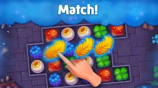 Spellmind: Match 3 Gameのおすすめ画像1
