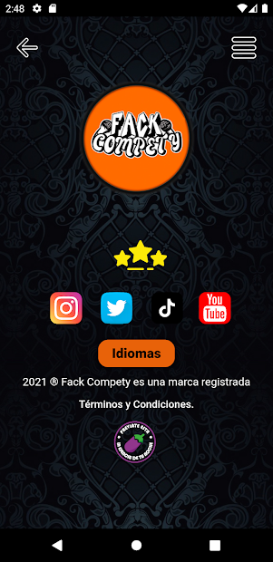 FackCompety Freestyle screenshot 16