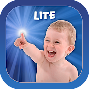 Sound Touch Lite - Baby & Toddler Flashcards