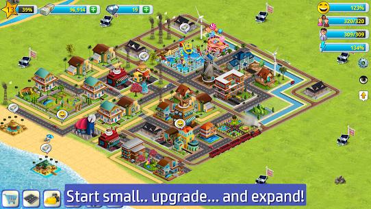 Village City Simulation 2 3