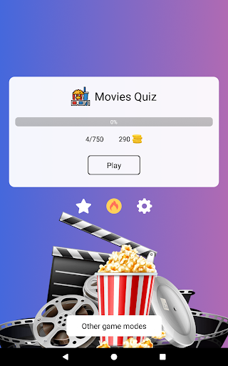 Guess the Movie from Picture or Poster u2014 Quiz Game 4.10 screenshots 21