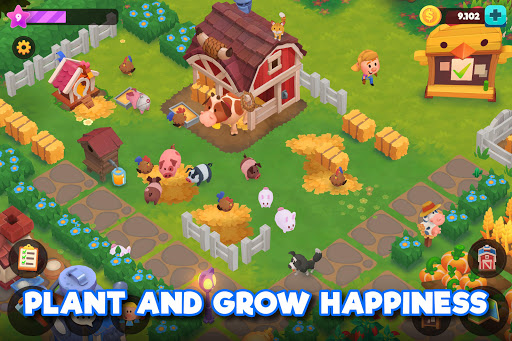 WeFarm: More than Farming  screenshots 1