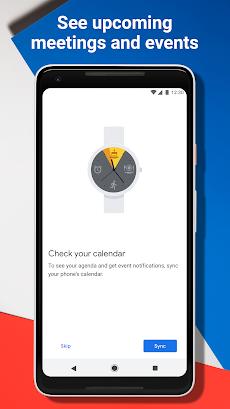 Wear OS by Google スマートウォッチのおすすめ画像3