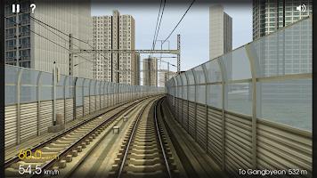 Hmmsim - Train Simulator
