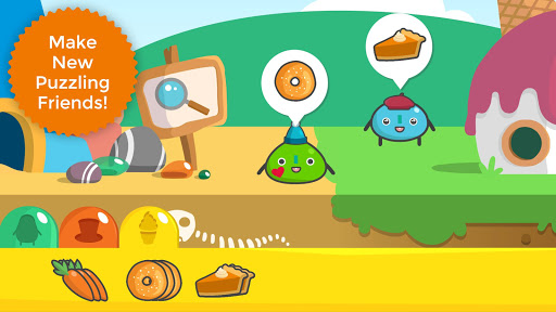 Hidden Pictures Puzzle Town u2013 Kids Learning Games android2mod screenshots 4