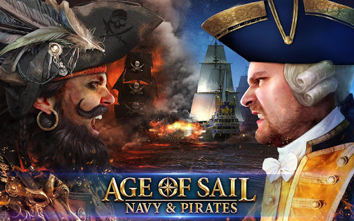 Age of Sail: Navy & Pirates  screenshots 1