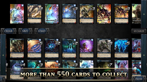 Shadow Era - Trading Card Game screenshots 7