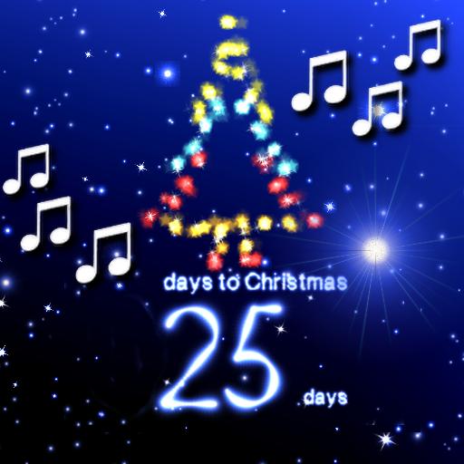 Baixar Christmas Countdown with Carols para Android