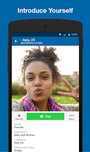 SKOUT – Meet, Chat, Go Live 1