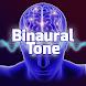 Binaural Tone - Androidアプリ
