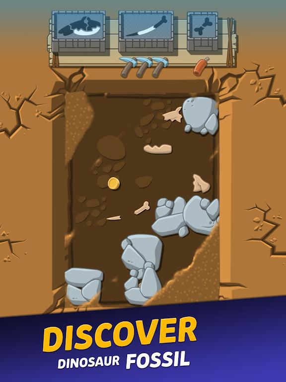 Crazy Dino Park  poster 16